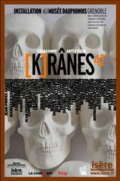 Affiche de l'exposition [K]RÂNES42