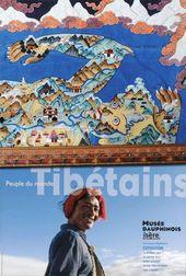 Affiche de l'exposition TIBÉTAINS