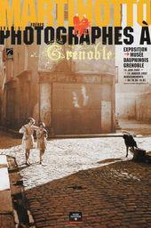 Affiche de l'exposition MARTINOTTO FRÈRES. PHOTOGRAPHES À GRENOBLE