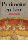 Affiche de l'exposition PATRIMOINE EN ISÈRE. PAYS DE DOMÈNE