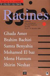 Affiche de l'exposition RACINES