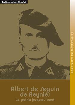 Albert de Seguin de Reyniès © MRDI