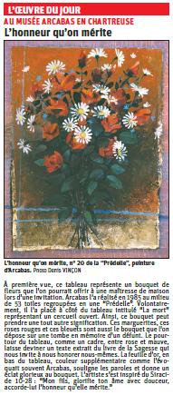Arcabas Bouquet article DL