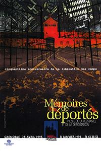 Mémoires de déportés