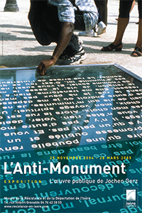 Antimonument