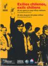 Couverture DVD Exiliados