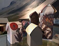 Atelier de petites cabanes 3