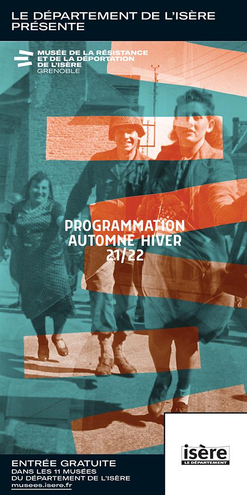 Programmation Automne | Hiver 2021