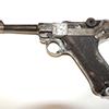 Pistolet luger