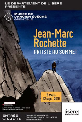Affiche Rochette