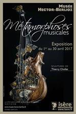 Métamorphoses musicales