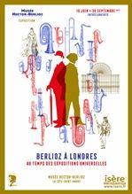 Berlioz à Londres