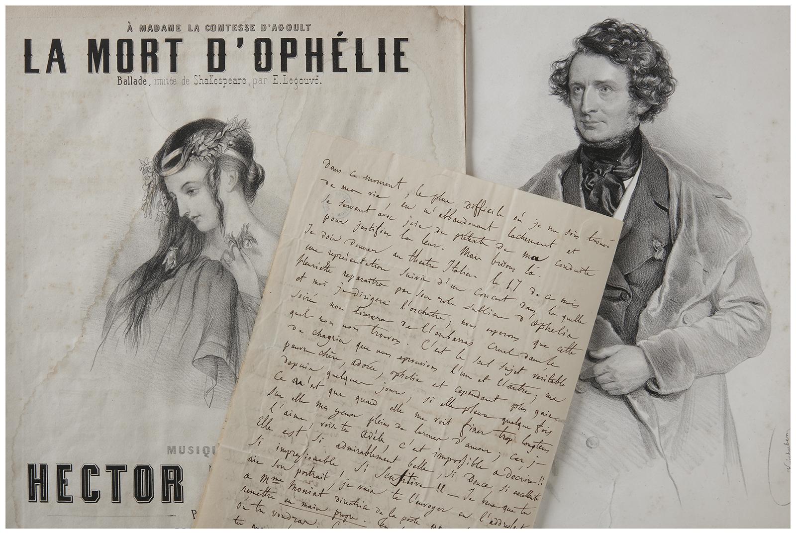Collections_Musée Hector-Berlioz