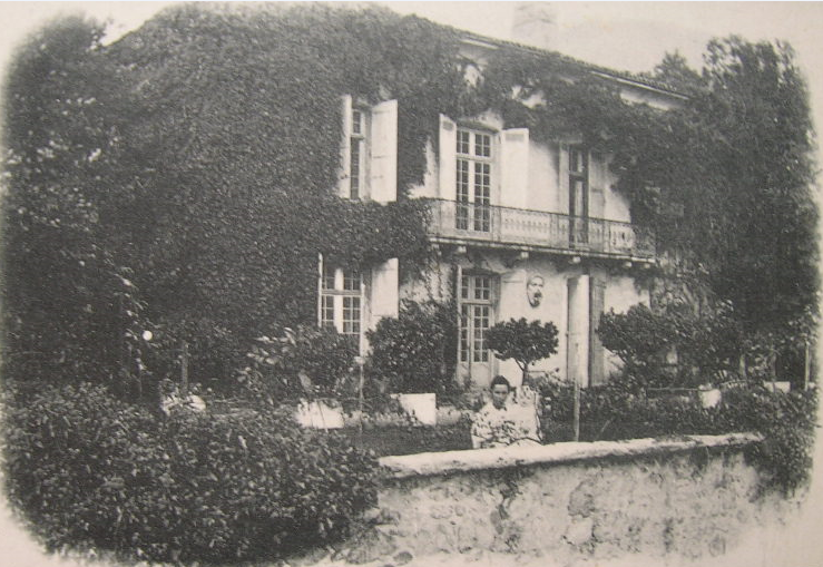 Domaine de La Tronche