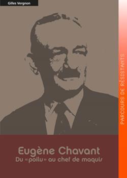 Eugène Chavant