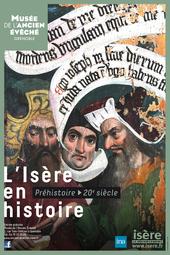 Expo Isère en hisoire
