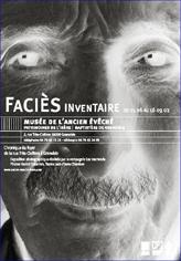 Exposition : Faciès inventaire. Chronique du foyer de la rue Très-Cloîtres à Grenoble