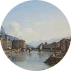 PEinture Grenoble