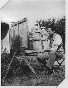 Jean Vinay 1907-1978