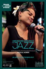 Exposition : Abécédaire amoureux du jazz