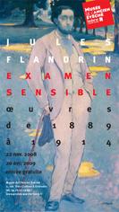 Exposition : Jules Flandrin. Examen sensible