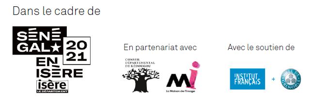 Logos Kédougou