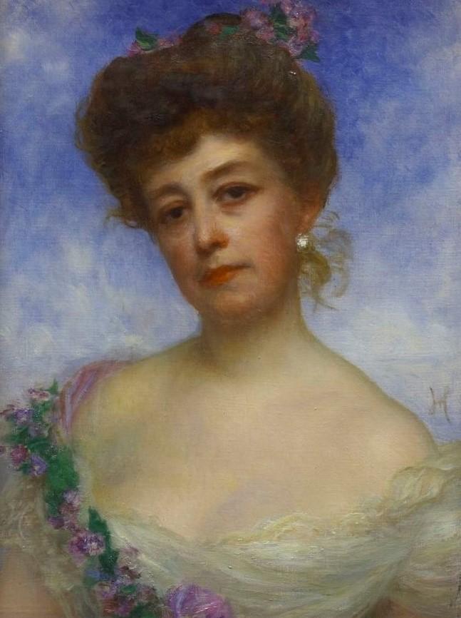 Madame Dollfus