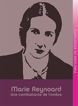 Marie Reynoard