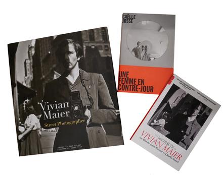 Publication Vivian Maier