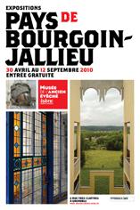 Exposition : Pays de Bourgoin-Jallieu. Inventaire du patrimoine. Regards contemporains