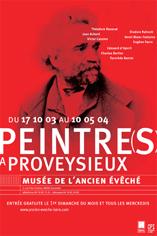 Exposition : Peintre(s) à Proveysieux