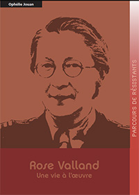 Rose Valland - Publication