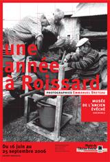 Exposition : Une année à Roissard