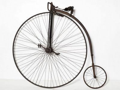 """Visuel pour visite """"Un amour de vélo"""""""