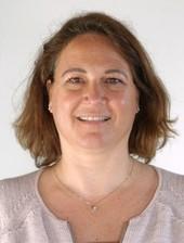 Sabine Lantz, professeur relais du Service éducatif du Musée dauphinois