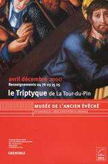 Exposition : Le Triptyque de la Tour-du-Pin