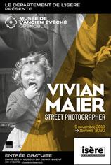 Affiche Vivian Maier
