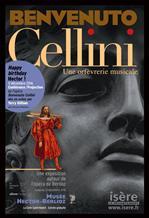 Benvenuto Cellini. Une orfèvrerie musicale