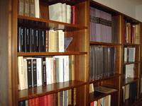 Bibliothèque Thérèse Husson