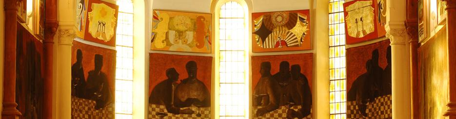 Musée d'art sacré contemporain