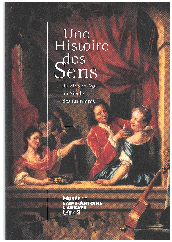 Visuel de l'exposition Une histoire de sens
