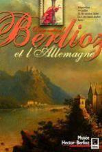 Berlioz et l'Allemagne