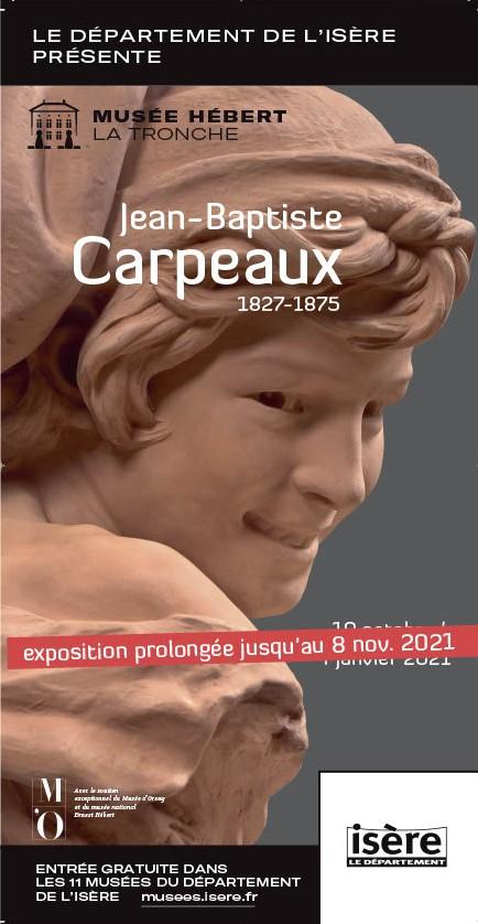 Musée Hébert, Département de l'Isère.