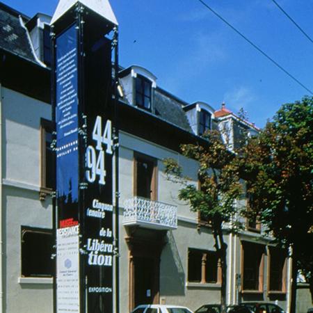 Totem MRDI 1994