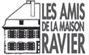 logo Ravier