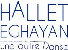 Logo Compagnie Hallet Eghayan