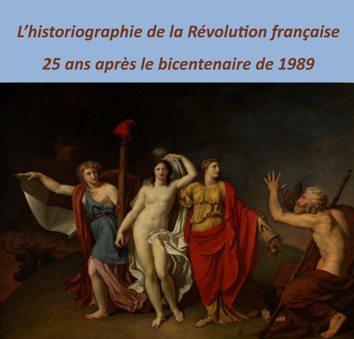 La Révolution française, 25 ans après © Département de l'Isère / Domaine de Vizille