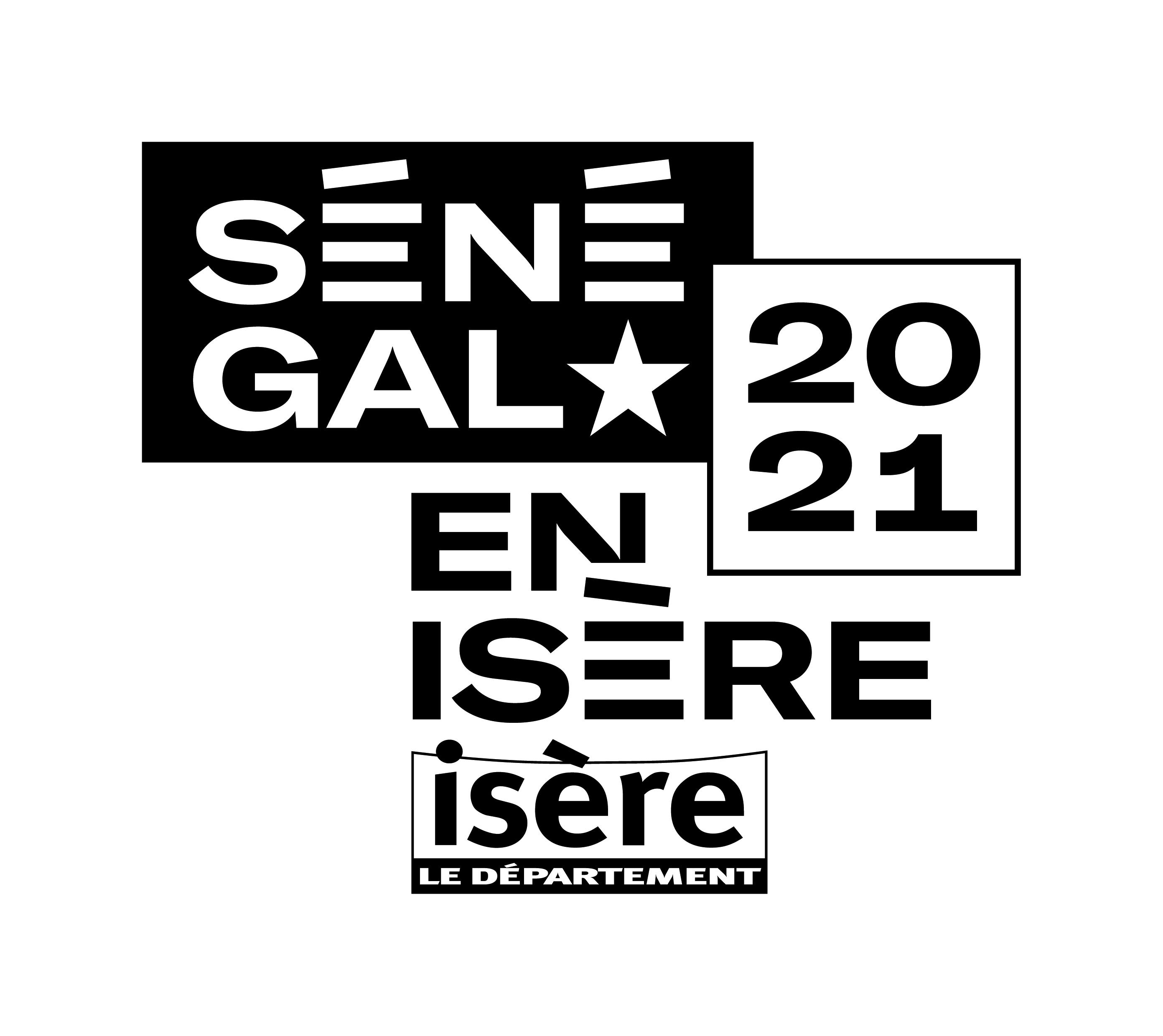Logo Sénégal 20-21