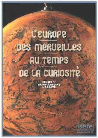 Visuel de l'exposition L'Europe de merveille